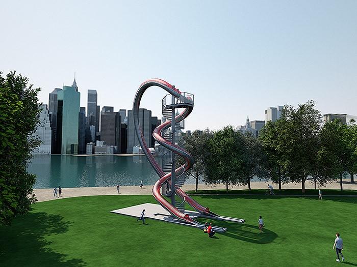 Slide NY